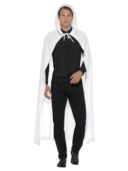 Hooded Cape costume accessory - The Halloween Spot