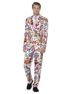 Men's Groovy Suit