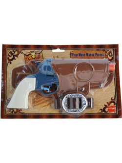 Single Gun Western Water Pistol