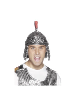 Men's Roman Armour Helmet - The Halloween Spot