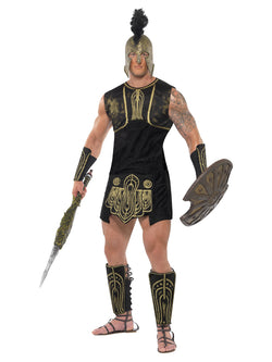 Men's Achilles Costume