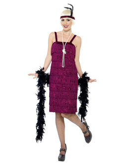 Women's Jazz Flapper Costume