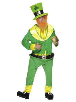 Men's Leprechaun Costume