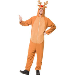 Men's Reindeer Costume