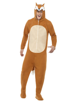 Men's Fox Costume