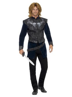 Men's Medieval Master Deluxe Costume - The Halloween Spot