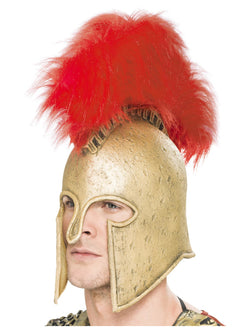 Roman Armour Helmet - The Halloween Spot