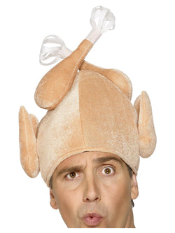 Turkey Hat - The Halloween Spot