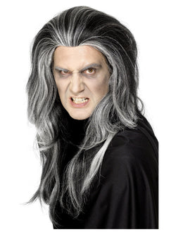 Gothic Vampire Wig - The Halloween Spot