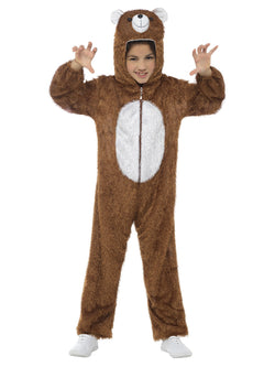 Unisex Bear Costume for kids