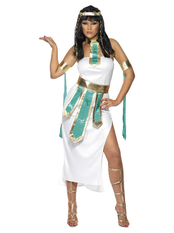 Women's Jewel Of The Nile Costume