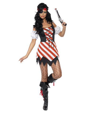 Pirate Costume Women Sexy Pirate Costume The Halloween Spot