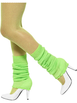 Legwarmers in Variety of Colours