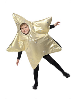 Unisex Christmas Star Costume - The Halloween Spot