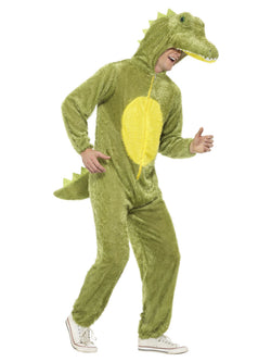 Smiffy's Green Crocodile Costume