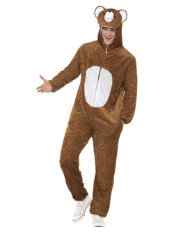 Smiffy's Bear Costume