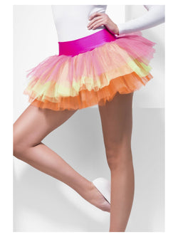 Women's Tutu Underskirt - The Halloween Spot