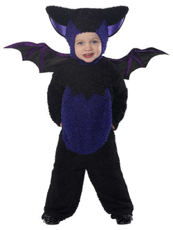 Kids Black Bat Costume