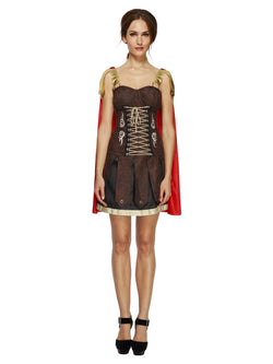 Women's Fever Gladiator Costume - The Halloween Spot