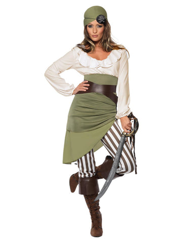 Women's Shipmate Sweetie Costume