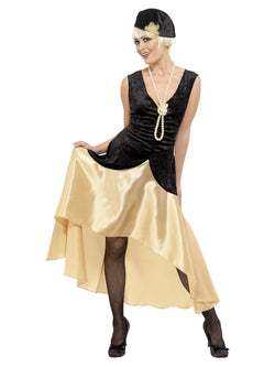 Women's 20s Gatsby Girl Costume