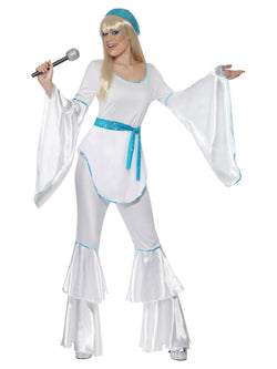 Women's Super Trooper Costume - The Halloween Spot