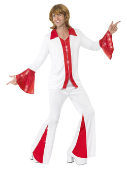 Men's Super Trooper Male Costume - The Halloween Spot