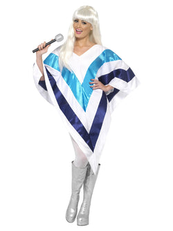 Women's Super Trooper Poncho - The Halloween Spot