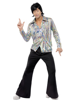 Men's 1970's Retro Costume