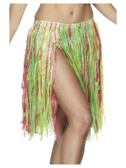 Sassy Hawaiian Hula Skirt
