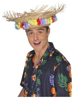 Beach Hat - The Halloween Spot