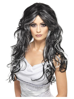 Gothic Bride Wig - The Halloween Spot