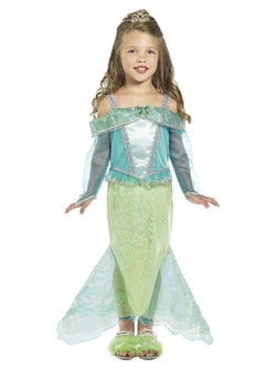 Mermaid Princess Costume - The Halloween Spot
