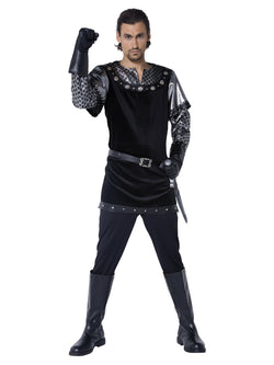 Men's Tales of Old England Sheriff of Nottingham Costume