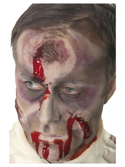 Smiffys Make-Up FX, Hole in The Head/Bullet - The Halloween Spot