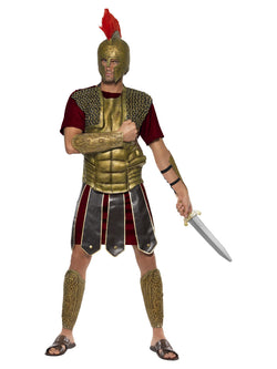 Men's Perseus The Gladiator Costume - The Halloween Spot