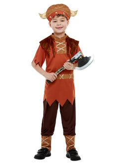 Boy's Viking Costume - The Halloween Spot