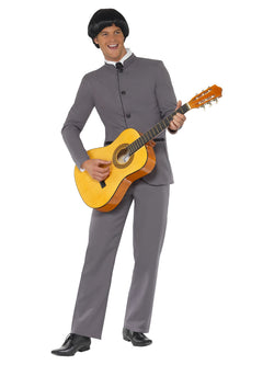 Men's Fab Four Iconic Costume - The Halloween Spot
