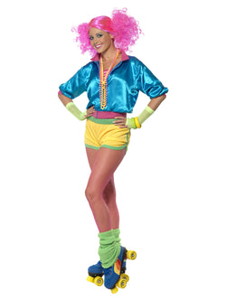 Women's Skater Girl Costume