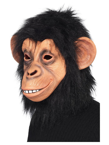 Chimp Mask Full Overhead