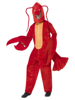 Smiffy's Lobster Costume