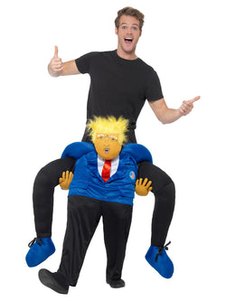 Piggyback President Costume | Carry me Costume - The Halloween Spot