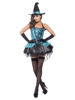 Women's Witch Divine Costume