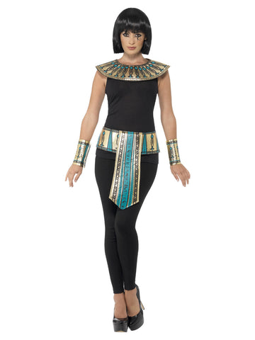 Unisex Egyptian Gold Kit