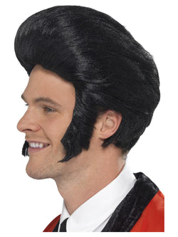 Smiffy's 50s Quiff King Wig