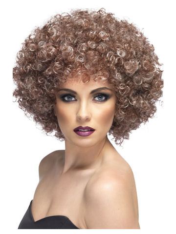 Female Afro Wig