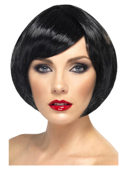 Smiffy's Short Bob Babe Wig