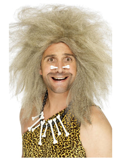 Men's Crazy Caveman Wig