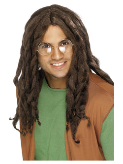 Brown Dreadlock Wig
