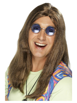 Smiffy's Neil Hippie Wig